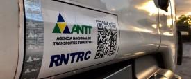 ANTT suspende distribuição de TAGs