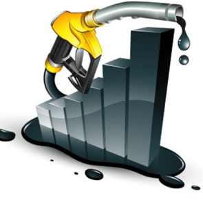 Alta do combustível pressiona custo
